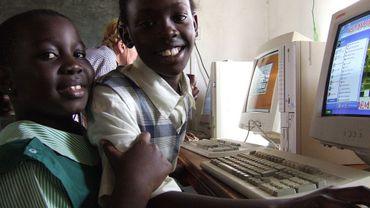 Internet en Afrique