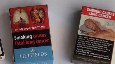 Un pas de plus vers la fin du tabac? Un débat de santé publique à l'issue incertaine