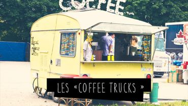 "Tendance : les ""Coffee trucks"""