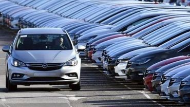 Des constructeurs automobiles allemands proposent des primes pour les vieux diesel