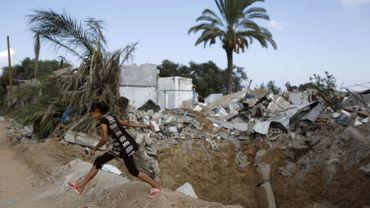 Human Rights Watch dénonce de possibles crimes de guerre par Israël à Gaza
