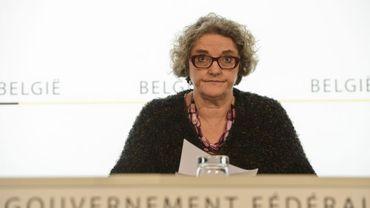 Le travail des plus de 50 ans : Monica De Coninck semble plus optimiste que le  syndicat flamand VDAB