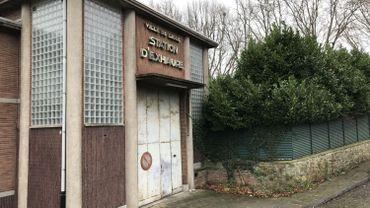 La station de pompage de Coronmeuse: suffisante pour éviter les inondations ?