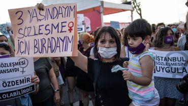 Turquie: une commission parlementaire pour lutter contre les violences faites aux femmes