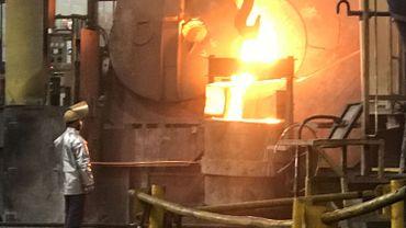 La fonderie de Marichal-Ketin