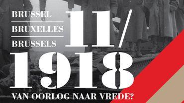 Bruxelles, 11/1918