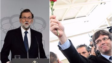 L'état de droit ou les indépendantistes: qui a vraiment gagné le référendum en Catalogne? Et que va-t-il se passer?