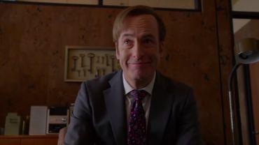 """Better Call Saul"" reviendra en août sur AMC et Netflix"