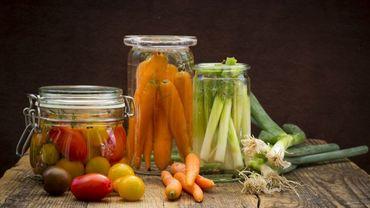 Le jardin Ressources d'Intradel vous propose une formation en ligne pour Récolter et conserver les légumes du potager