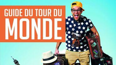 """""""Guide du tour du monde - Petit Futé"""" - © DR"""