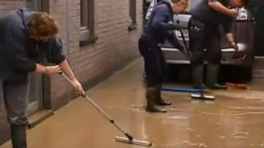 Les habitants de Vezon se souviennent bien des inondations de 2016