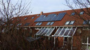 """""""L'aide européenne au photovoltaïque termine dans les caisses des entreprises chinoise"""""""