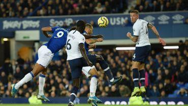 Tottenham et Alderweireld manquent encore leur rendez-vous avec la victoire, Vertonghen absent