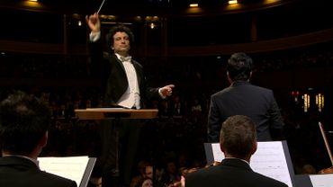 Les finalistes sont accompagnés tous les soirs par l'Orchestre Symphonique de la Monnaie, sous la direction d'Alain Altinoglu