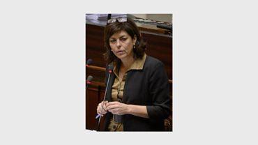 Dix propositions et un plan de prévention du radicalisme de Joëlle Milquet