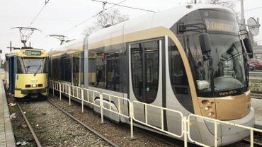 Nouveau contrat entre la Stib et Alstom pour gérer la signalisation du réseau de tram