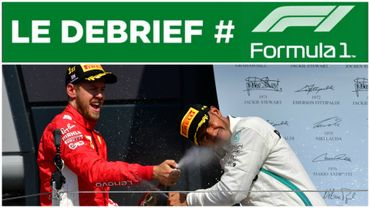 Les Ferrari favorites pour les titres ? Pas impensable !