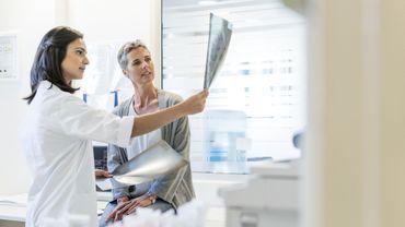 Cancers en Europe: plus de cas, moins de décès