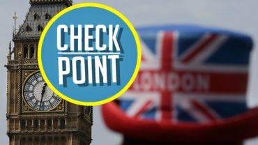Checkpoint: la Grande-Bretagne est-elle vraiment un Eldorado pour les migrants?