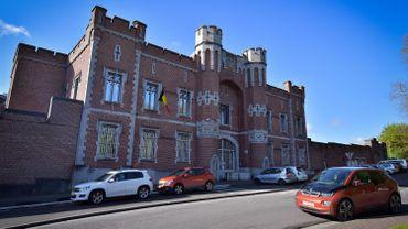 A Tournai, comme à Leuze et à Mons, les agents ont été refroidis par le manque de solidarité de leurs collègues flamands