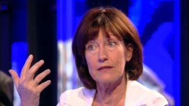 Pôle médiatique Tecteo: Laurette Onkelinx appelle à la vigilance