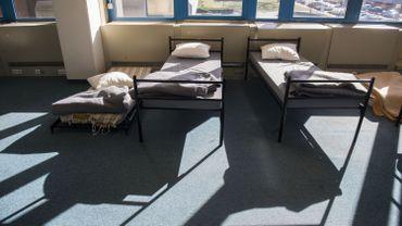 Porte d'Ulysse: la fermeture du centre d'hébergement pour migrants est postposée