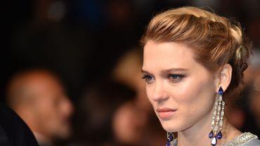 """Léa Seydoux pourrait incarner la femme de Channing Tatum dans le film de super-héros """"Gambit"""""""