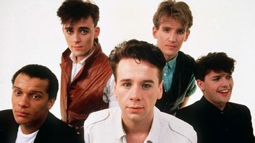 Simple Minds - Biographie
