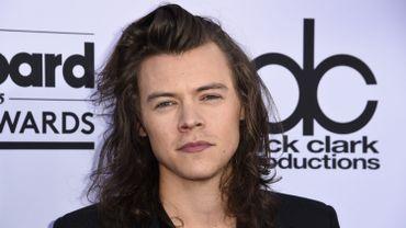 """Harry Styles des """"One Direction"""" jouera dans """"Dunkirk"""" de Christopher Nolan"""