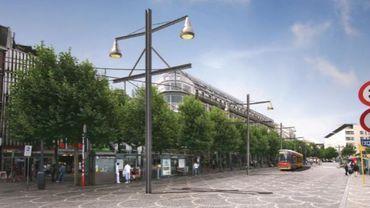 Si tout va bien, Liège aura son tram en 2017.