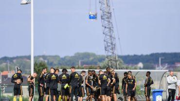 L'Union belge de football déménagera à Tubize en 2020