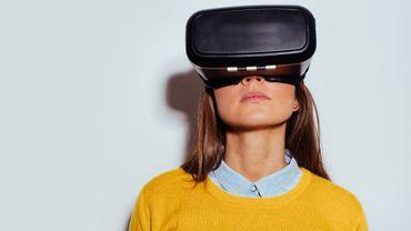 La SACD propose un atelier de tournage en VR