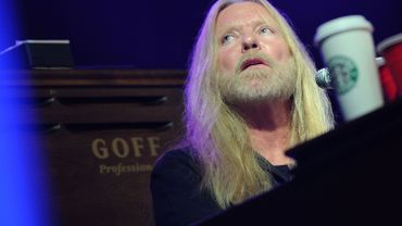 Décès de Greg Allman, pionnier du rock sudiste