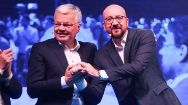 Charles Michel nommé président du Conseil européen: quelles conséquences en Belgique?