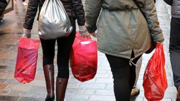 Les sacs réutilisables, encore plus polluants que les sacs jetables