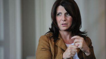 Verviers: Muriel Targnion pourrait revenir à la tête de la ville fin mai