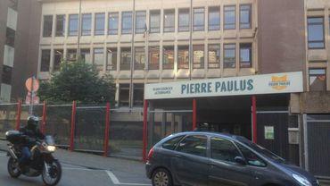 L'institut Pierre Paulus, à saint-Gilles, sera remplacé par une école d'enseignement général