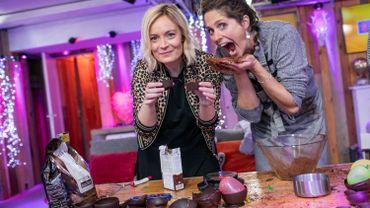 Nouveau défi fil rouge : la fabrication de truffes en chocolat. Nous avons besoin de vous