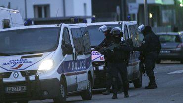 Fusillade à Strasbourg: une cinquième personne placée en garde à vue jeudi
