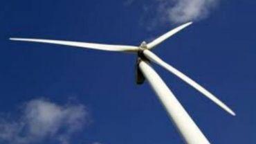 Leuze compte déjà 16 éoliennes sur son territoire