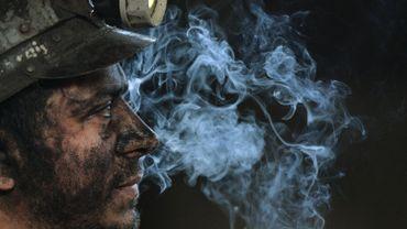 """""""L'accord ne couvre que les centrales à charbon et ignore les soutiens aux mines et infrastructures de charbon"""", relève l'organisation"""