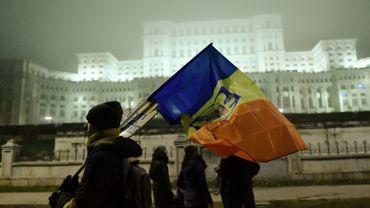 Roumanie: adoption d'une réforme controversée de la justice