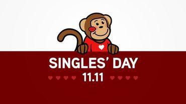 Avec Alibaba, le Singles' Day détrône le Black Friday: des milliards de dollars d'achat en quelques minutes