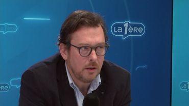 """Michel Draguet dénonce un """"démantèlement des établissements scientifiques fédéraux"""""""
