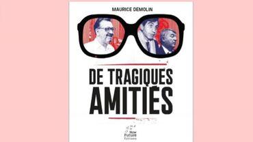 Préfacé par Jean-Pascal Labille, le troisième ouvrage de Maurice Demolin sur ses années Cools