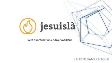 #Jesuislà: Les internautes s'organisent pour un web plus positif