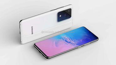 La gamme Galaxy S de Samsung pourrait passer du S10 au S20 en 2020