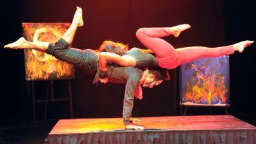 Le cirque contemporain attire davantage les adultes que les enfants