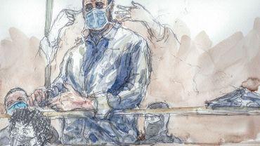 Le procès des attentats contre Charlie Hebdo et l'Hyper Cacher reprend en visioconférence