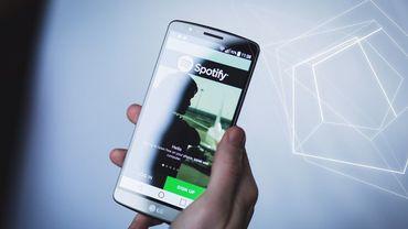 Spotify: bientôt un bouton pour bloquer les artistes que vous détestez